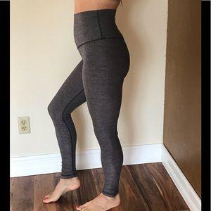 Lululemon Super High Waisted Leggings